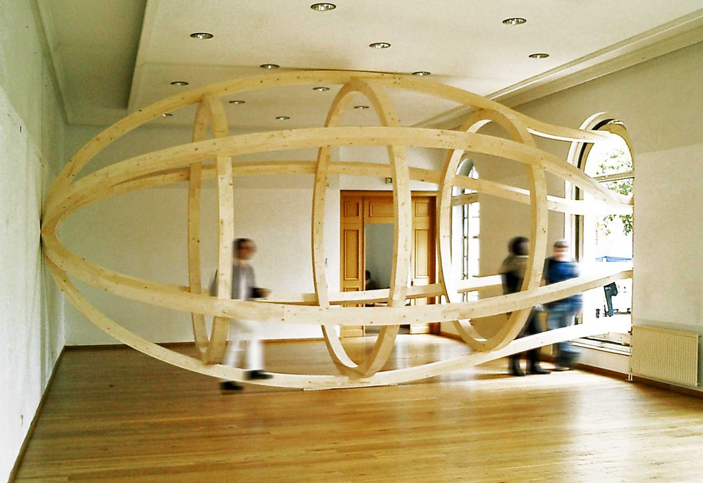 Oliver Kruse / Skulptur