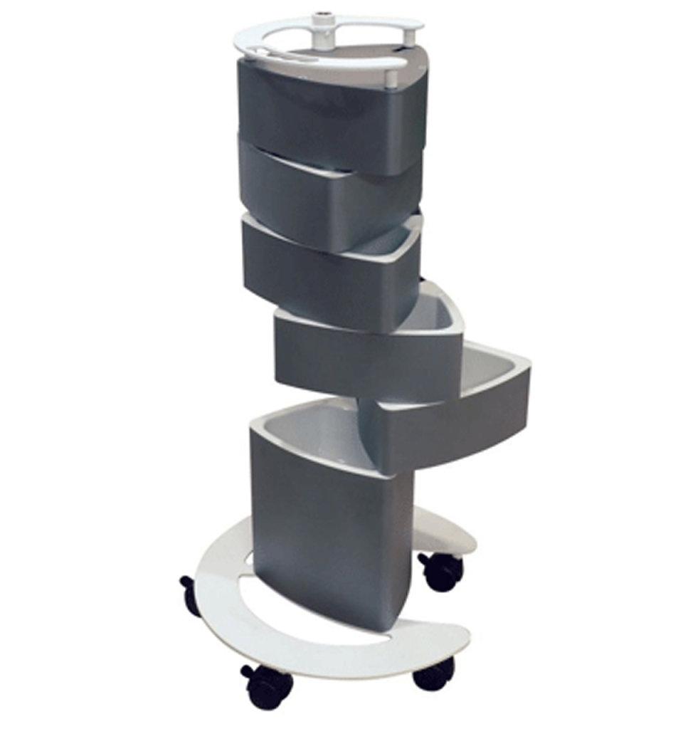 Utensilienbehälter (Podologie)